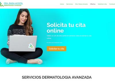 Dermatología Avanzada